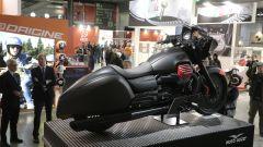 Moto Guzzi MGX-21 - Immagine: 3