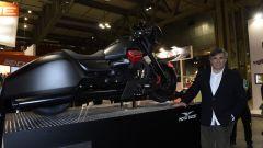 Moto Guzzi MGX-21 - Immagine: 10