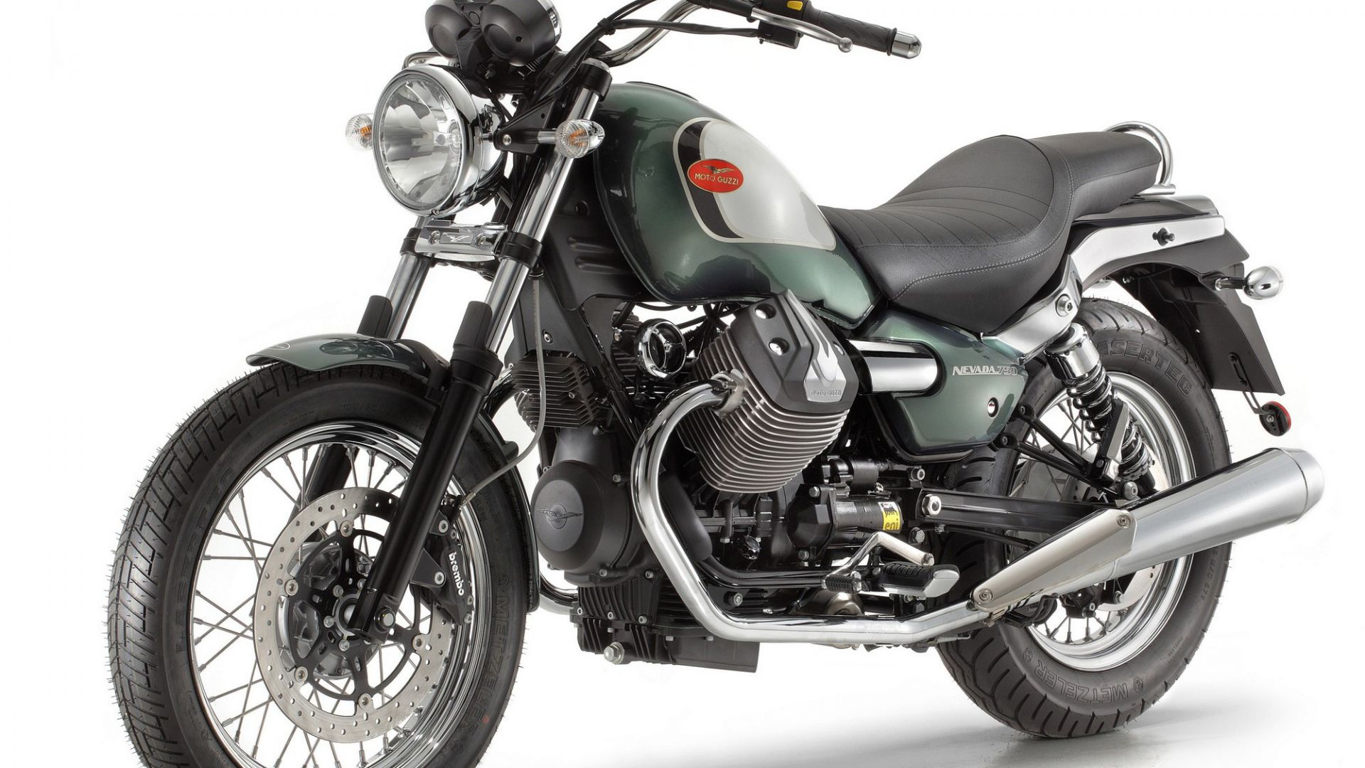 anteprima moto guzzi nevada 2012 motorbox. Black Bedroom Furniture Sets. Home Design Ideas