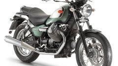 Moto Guzzi Nevada 2012 - Immagine: 1