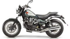 Moto Guzzi Nevada 2012 - Immagine: 3