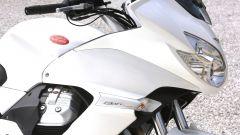 Moto Guzzi Norge GT 8V - Immagine: 24