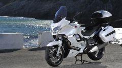 Moto Guzzi Norge GT 8V - Immagine: 18