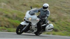 Moto Guzzi Norge GT 8V - Immagine: 13