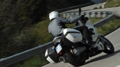 Moto Guzzi Norge GT 8V - Immagine: 12