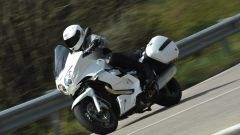 Moto Guzzi Norge GT 8V - Immagine: 7