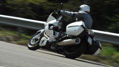 Moto Guzzi Norge GT 8V - Immagine: 11