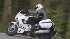 Moto Guzzi Norge GT 8V - Immagine: 6