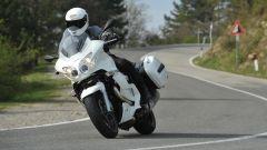Moto Guzzi Norge GT 8V - Immagine: 9