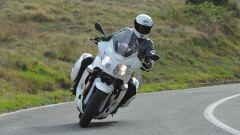 Moto Guzzi Norge GT 8V - Immagine: 8