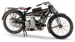Moto Guzzi Normale 1921
