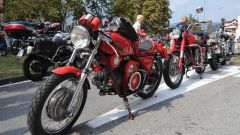 Moto Guzzi Open House  - Immagine: 4