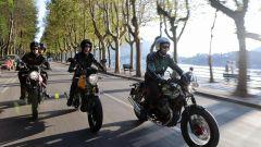 Moto Guzzi Open House  - Immagine: 5