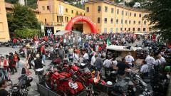 Moto Guzzi Open House 2015 - Immagine: 1