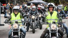 Moto Guzzi Open House 2018: la festa a Mandello, tra musica e divertimento - Immagine: 4