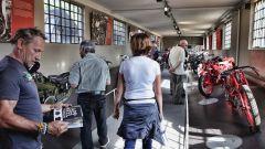 Moto Guzzi Open House, il raduno dei guzzisti - Immagine: 8