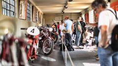 Moto Guzzi Open House, il raduno dei guzzisti - Immagine: 7