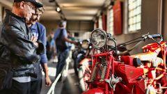 Moto Guzzi Open House, il raduno dei guzzisti - Immagine: 5