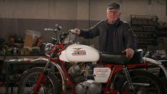 Moto Guzzi, 100 anni: documentario di Mandello del Lario. Video