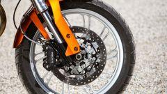 Moto Guzzi Stelvio 2011 - Immagine: 46
