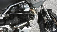 Moto Guzzi Stelvio 2011 - Immagine: 43
