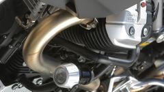 Moto Guzzi Stelvio 2011 - Immagine: 35