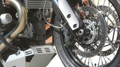 Moto Guzzi Stelvio 2011 - Immagine: 36