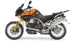 Moto Guzzi Stelvio 2011 - Immagine: 27