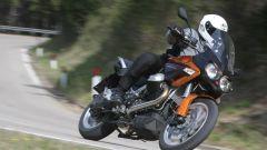 Moto Guzzi Stelvio 2011 - Immagine: 1