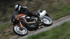 Moto Guzzi Stelvio 2011 - Immagine: 13