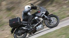 Moto Guzzi Stelvio 2011 - Immagine: 12