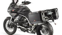 Moto Guzzi Stelvio 2011 - Immagine: 3