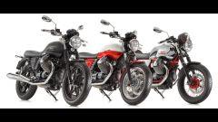 Moto Guzzi V7 2012 - Immagine: 1
