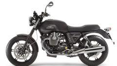 Moto Guzzi V7 2012 - Immagine: 2