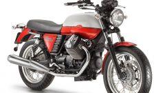 Moto Guzzi V7 2012 - Immagine: 4