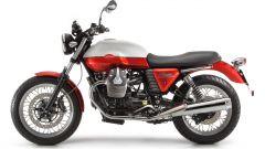 Moto Guzzi V7 2012 - Immagine: 5