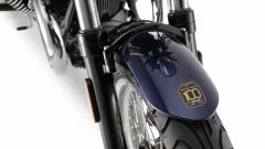 Nuova Moto Guzzi V7 2021: cilindrata aumentata e più tecnologia. Le foto - Immagine: 6