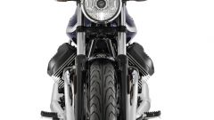 Nuova Moto Guzzi V7 2021: cilindrata aumentata e più tecnologia. Le foto - Immagine: 8