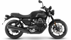 Nuova Moto Guzzi V7 2021: cilindrata aumentata e più tecnologia. Le foto - Immagine: 18