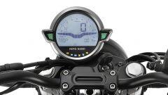 Nuova Moto Guzzi V7 2021: cilindrata aumentata e più tecnologia. Le foto - Immagine: 20