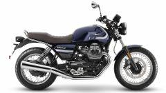 Nuova Moto Guzzi V7 850 2021: ecco quanto costano la Special e la Stone - Immagine: 1