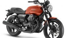 Nuova Moto Guzzi V7 850 2021: ecco quanto costano la Special e la Stone - Immagine: 4