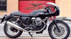 Moto Guzzi V7 Café Racer - Immagine: 7
