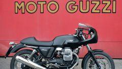 Moto Guzzi V7 Café Racer - Immagine: 6