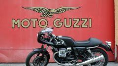Moto Guzzi V7 Café Racer - Immagine: 5