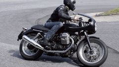 Moto Guzzi V7 Café Racer - Immagine: 4