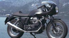 Moto Guzzi V7 Café Racer - Immagine: 1