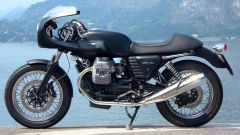 Moto Guzzi V7 Café Racer - Immagine: 13