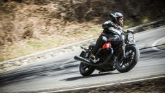 Nuove Moto Guzzi V7 Milano, Rough e Carbon: prov su strada, info e prezzi