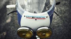 Moto Guzzi V7 Endurance by 4H10 - Immagine: 5